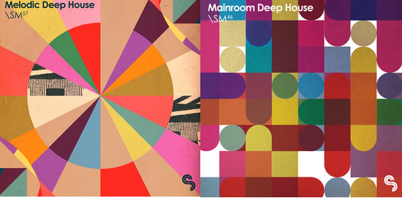 دانلود لوپ Sample Magic Deeper Mainroom