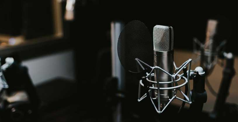 میکروفون چیست