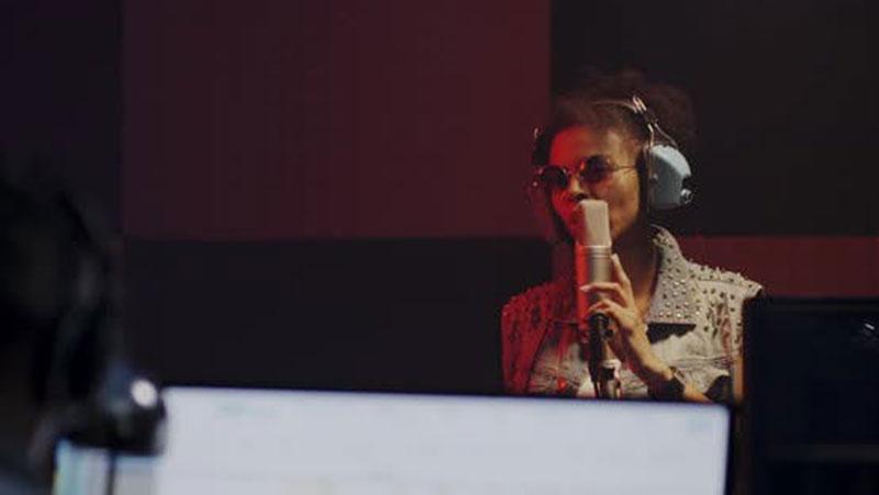 ضبط بهترین صدا