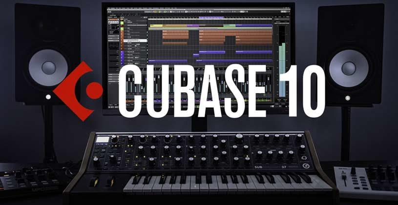 mix-console-cubase-10
