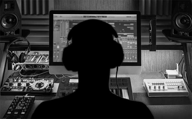 آموزش ساخت سمپل | سمپلینگ موزیک