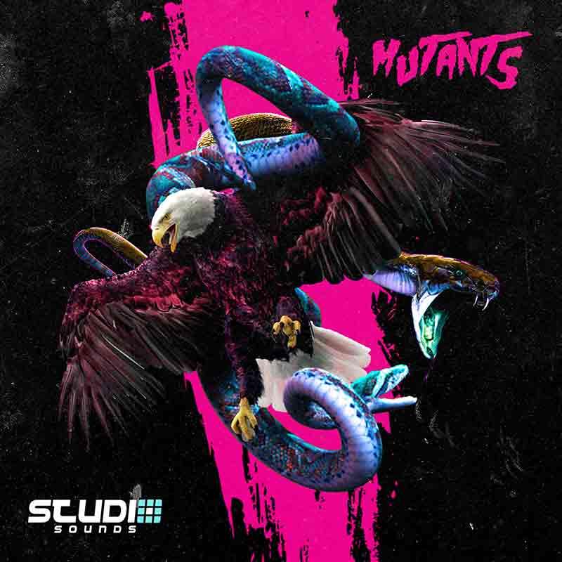 دانلود پریست سروم Studio Sounds Mutants