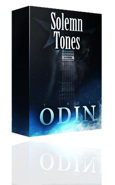 وی اس تی گیتار الکتریک Solemn Tones The Odin