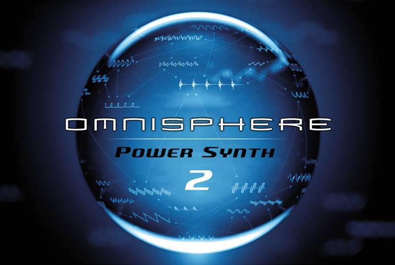 پریست امنیسفر Industry Kits Golden Gates Omnisphere 2