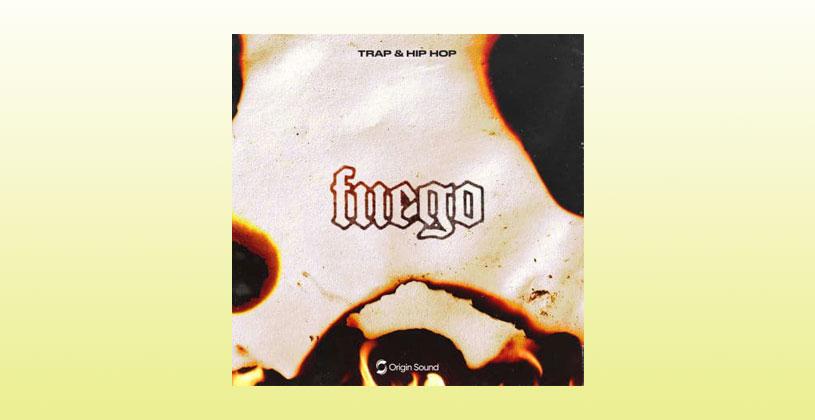 سمپل آهنگسازی Origin Sound Fuego