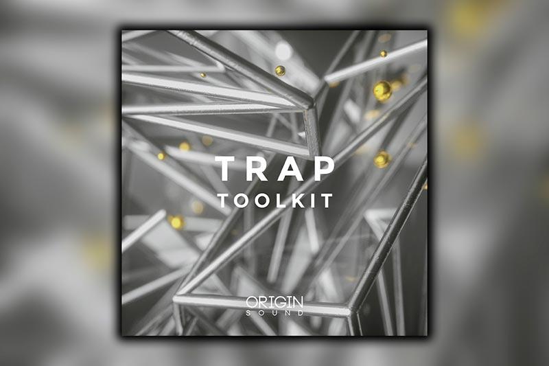 سمپل رپ Origin Sound Trap Toolkit