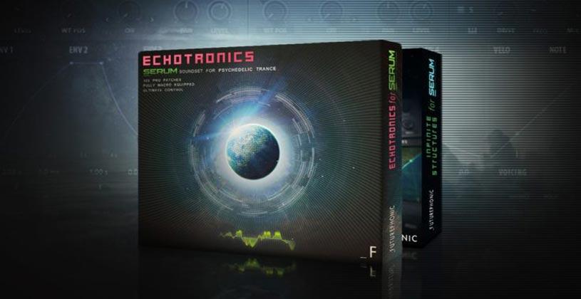 پریست سروم Futurephonic Echotronics