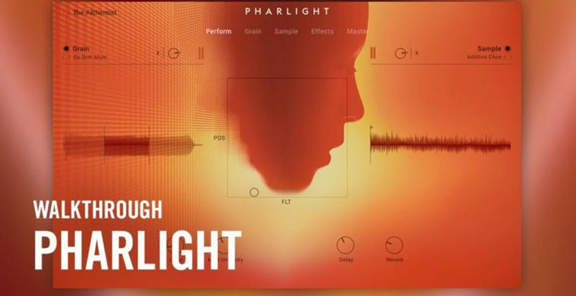 pharlight-native