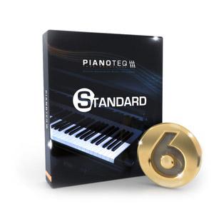 پیانو PianoTeq Stage 6.2.2