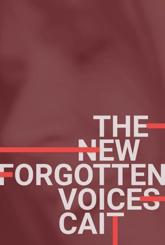 وی اس تی صدای زن 8Dio The New Forgotten Voices Cait