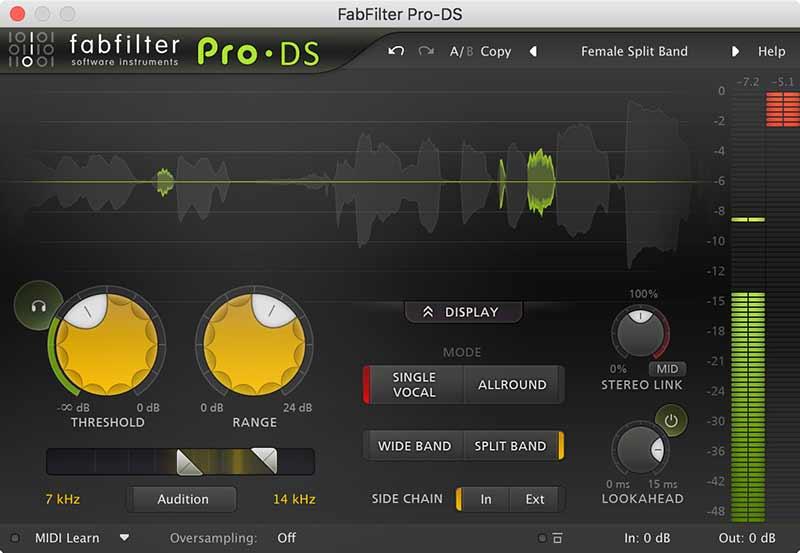 دانلود پلاگین فب فیلتر ( Pro - Ds )