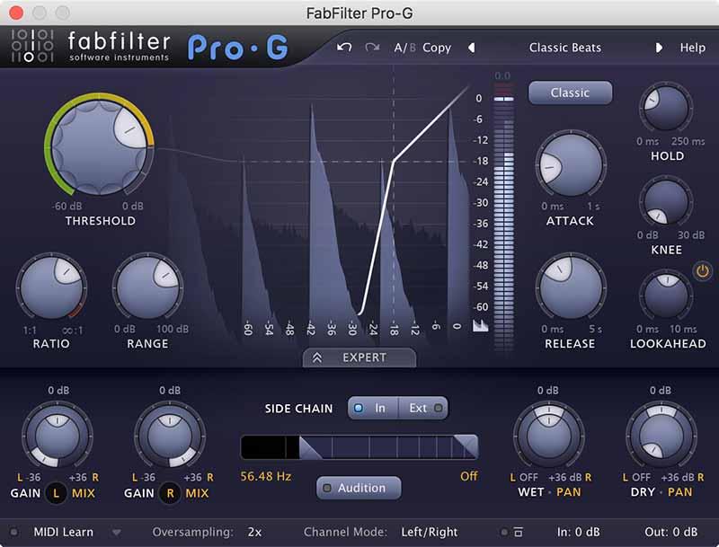 دانلود پلاگین فب فیلتر ( Pro - G )