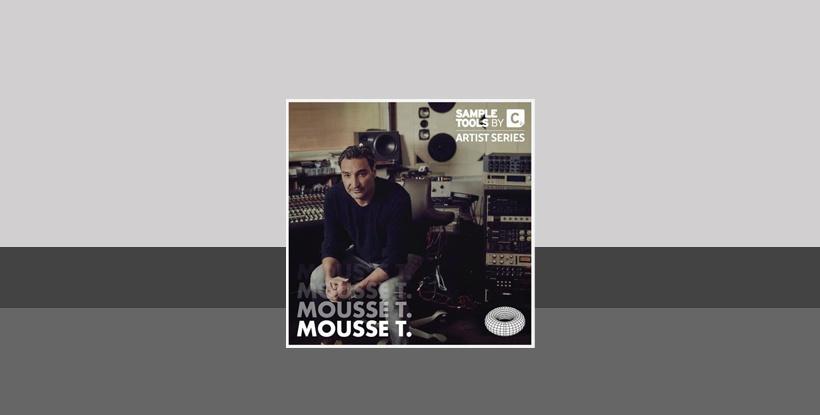 دانلود سمپل Sample Tools by Cr2 Mousse Vol 1