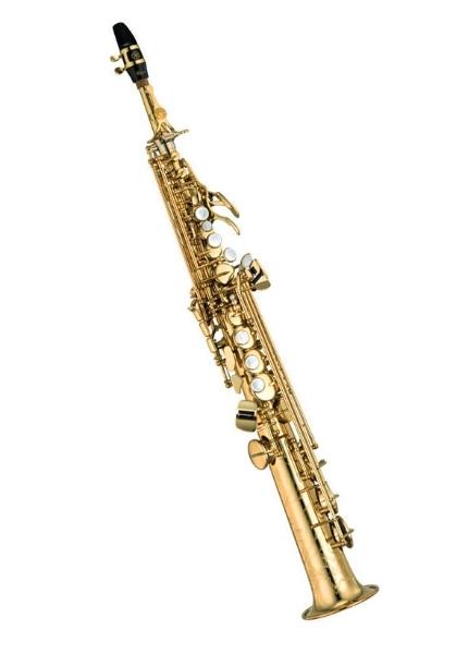 ساکسیفون سوپرانو