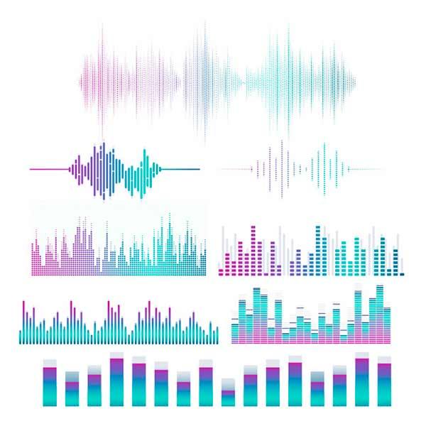 ساخت اکولایزر موزیک | ساخت اکولایزر اندروید