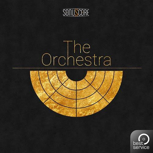 وی اس تی تحت کانتکت The Orchestra Complete