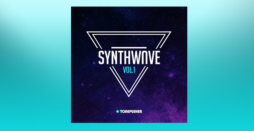 پریست سروم Tonepusher Synthwave