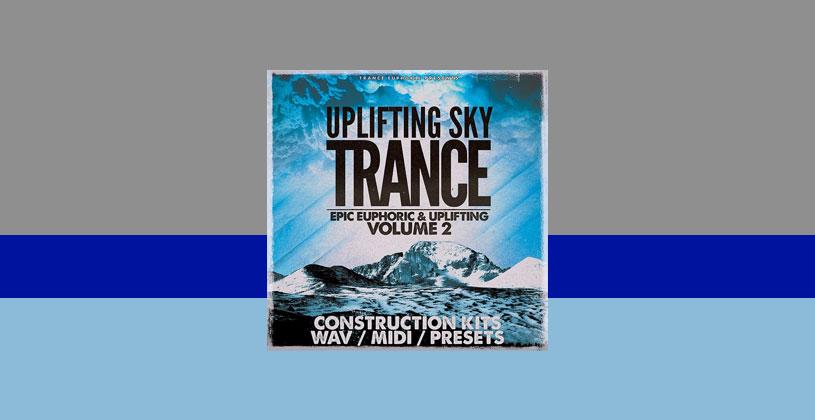 سمپل trance euphoria uplifting sky trance 2 - بیتستان