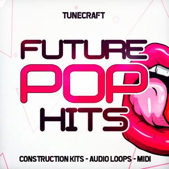 دانلود لوپ Future Pop Hits | دانلود سمپل Future Pop Hits