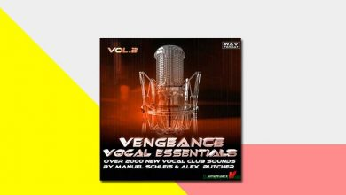 Photo of سمپل Vengeance – Vocal Essentials Vol-2 WAV