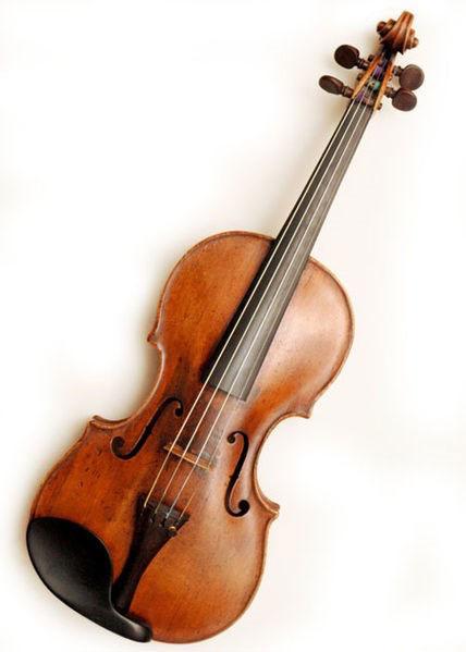 ویولون سازهای زهی